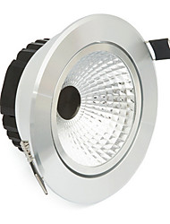 LED Downlight Shell