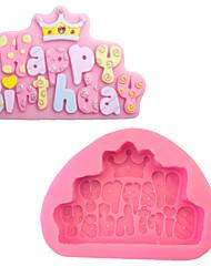 1/1 Caoutchouc de silicone Baking Mold Pour Gâteau / For Chocolate / Pour Cookie Haute qualité