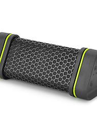 Mini Outdoor Waterproof Wireless Portable Mini Speaker Stereo Shockproof Bluetooth 2.0 Music Loudspeaker Subwoofer