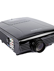 SGDE1 DLP Home Theater Projector WVGA (800x480) 3000Lumens LED 150-400