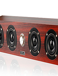 Desktop Laptop USB Desktop Subwoofer Wood Sound