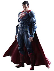 Super Hero PVC 25cm Anime Action Figures Model Toys Doll Toy 1pc