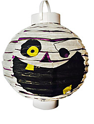 1PC Halloween Ball For Party Decor Costume Party Gift Prop Novelty Ornaments Lantern