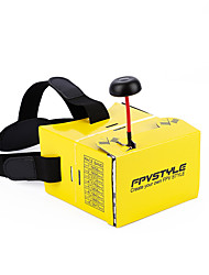 Geral Geral FPV Goggles / VR Amarelo 1 Peça
