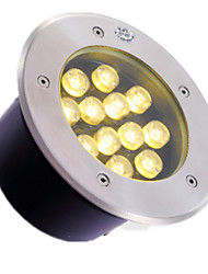 (Note 12W) Embedded Led Underwater Light