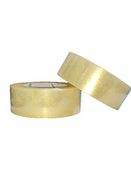 (Note Package 2 Size 14400cm * 4.4cm) Transparent Sealing Tape