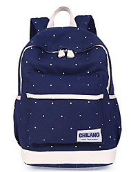 Women Casual Backpack Canvas