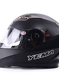 YEMA 829 All season Motorcycle Helmet Full Helmet Winter Motorcycle Racing Car Helmets