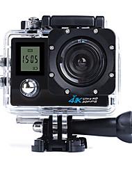 Спортивная камера 1080P / WIFI / 4K Черный / Желтый 2