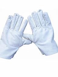 lucha contra las minas anti del resbalón a la abrasión y de trabajo guantes de protección 10 pares presente para la venta