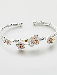 Bracelet Bracelet Sterling SilverAnniversary / Birthday / Housewarming / Congratulations / Graduation / Business / Engagement / Gift /
