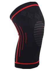 joelho esportes de verão (modelos comuns - preto e vermelho (s-m) single carregado)