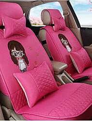 carro almofada feminina de linho bonito quatro estações gm