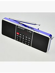 Big Screen Double Speakers Sound MP3 Player Car Audio