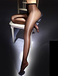 Women Thin PantyhoseSpandex