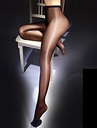 Collant Fin Spandex Femme