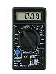 Hand Held Digital Universal Meter