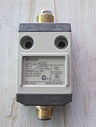 Limit Switch Limit Switch D4Cc-4002 Waterproof Connector