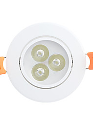 Downlight de LED Branco Frio LED 1 pç