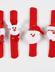 Plus d'accessoires Rouge Polyester Accessoires de cosplay Halloween / Noël / Carnaval / Nouvel an