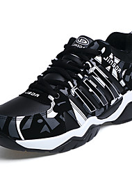 Femme-Décontracté-Noir / Bleu / Noir et blancOthers-Chaussures d'Athlétisme-Polyuréthane