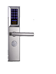 Home Security Door Password Lock Door Lock