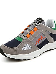 Men's Sneakers  Shoes Sneakers Fashion Outdoor / Athletic / Casual Breathable Sports Shoes Sneakers Running Shoes