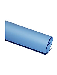 (Note A Pack Of 20 A Package To Buy A Color Ice Blue)Square Solid Color Matte Paper Flowers Wrapping Paper