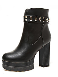 Women's Boots Fall / Winter Snow Boots / Riding Boots /Bootie / Creepers / Comfort / Combat Boots