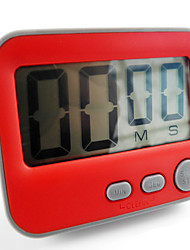 Digital Large-Screen LCD Multi-Function Timer
