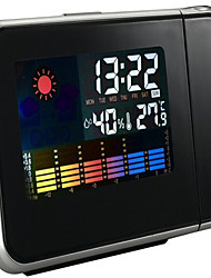 LED Electronic Clock