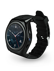 Z06 Smart Watch Micro SIM Card Bluetooth4.0 iOS / Android / Mac OS / IPhone Hands-Free Calls / Message Control / Camera Control 512MB Video