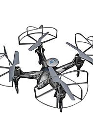 Fayee BF-007 Drohne 6 Achsen 4 Kan?le 2.4G Ferngesteuerter QuadrocopterEin Schlüssel Für Die Rückkehr / Kopfloser Modus / 360-Grad-Flip