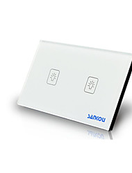 Single Line Intelligent Touch Switch