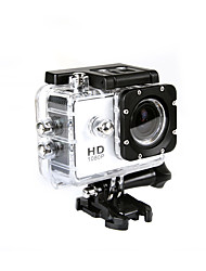 Lightdow LD4000 1080P HD Sports Action Camera Bundle with NT96650 Chip 1.5 LCD 170 Wide Angle Lens