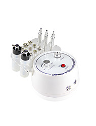3in1 Diamond Microdermabrasion Dermabrasion Peeling Skin Care Rejuvenation Machine