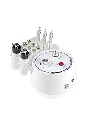 3in1 алмаз микродермабразия дермабразия пилинг уход за кожей омоложение машина