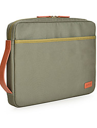 Etui Textile Couverture de cas pour 13.3 '' MacBook Air avec Retina / MacBook Pro / MacBook Air / MacBook Pro avec Retina