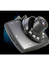 Dual Lens Camera Type Recorder / HD Ultra Wide Vision