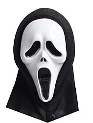 (Motif est aléatoire) 1pc de halloween masque mascarade crier vampire masque squelette fantôme