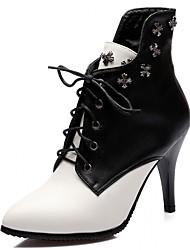 Women's Boots Spring / Fall / WinterHeels / Platf/ Western Boots / Snow Boots / Roller Skate Shoes / Ridin Occasion