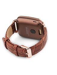 OUKITEL No Sim Card Slot Bluetooth4.0 iOS / Android / IPhone Hands-Free Calls / Media Control / Message Control / Camera Control 128MB