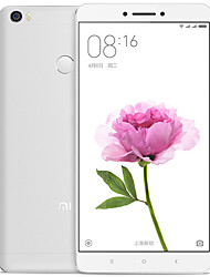 "Xiaomi Mi MAX 6.4 "" MIUI 4G Smartphone (Dual - SIM Octa Core 16MP 4GB + 128 GB Grau)"
