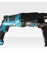 hr2600 quatro pit elétrica martelo martelo