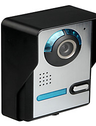 Color Video Intercom Doorbell