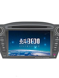DVD Navigation Integrated Machine Vehicle GPS Navigator