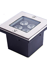 LED Buried Lights Square Buried Lights Adjustable Angle Buried Lights