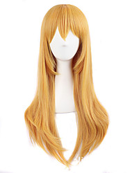 Ms Blond Wig The Sword Dance Series Anime COSPLAY Wig
