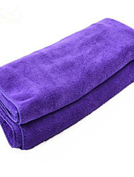 Towel Cleaning Cloth Water Hair Wash Special Sanded Car Wash Towels 140*70 Towel