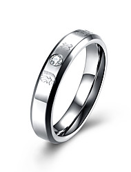 New Designed Classic Men Women Titanium Ring TGR163  Fashion Popular Ring